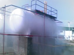 water-spray-system